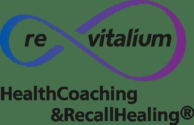 Logo Revitalium HealthCoaching&Recall Healing